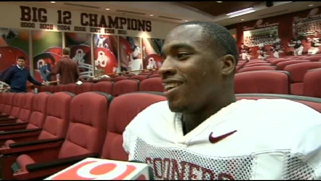 Sooners And Cowboys Reflect On Favorite Christmas Gifts