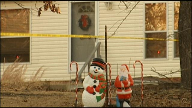 Christmas Day 2007 Killings Remain Unsolved, Reward Offered
