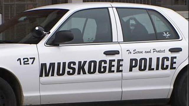 FBI Investigates Muskogee Police Use Of Stun Gun