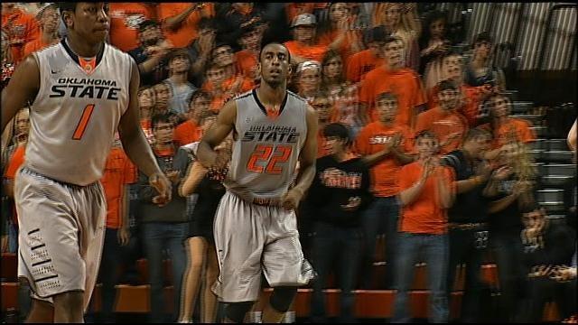 OSU Basketball: Room For Improvement