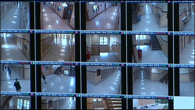 Tulsa Public Schools Discusses Campus Security In Wake Of East Coast Tragedy