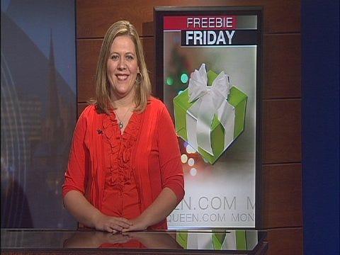Freebie Friday 12.14.12