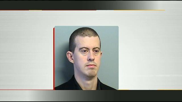 Broken Arrow Man Arrested For Leaving Children In Car In Bar Parking Lot