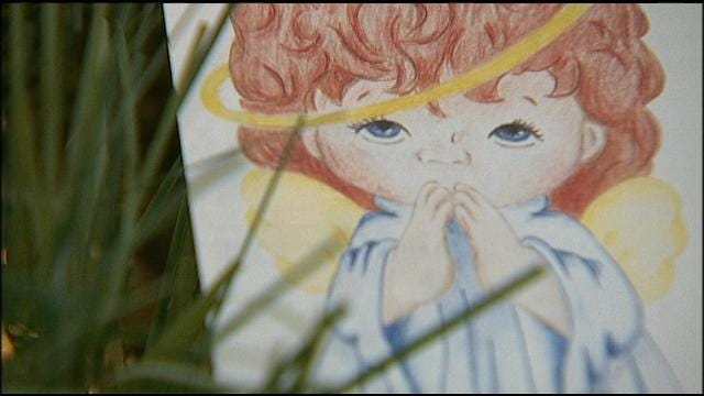 Tulsa Angel Trees Still Have Thousands Of Kids Who Need Adopted