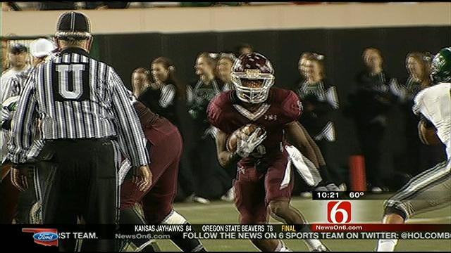 Jenks All Over Norman North For 6A State Title