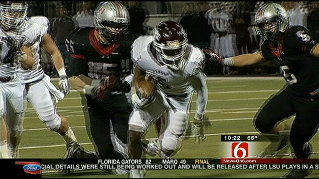 Jenks Ready To Snap State Title Drought