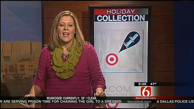 Money Saving Queen: Target And Neiman Marcus Team Up For Special Deals