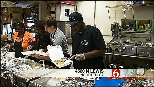 Tulsa Restaurants Offer Community Thanksgiving Feasts