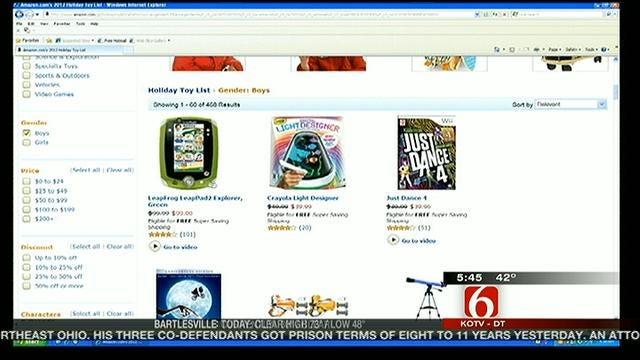 Money Saving Queen: Shopping Online Tips