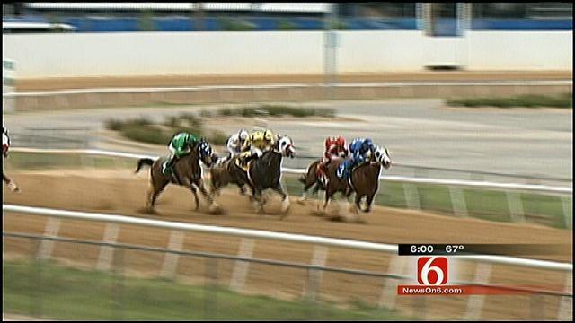Closing Of Tulsa's Fair Meadows Race Track Faces Criticism