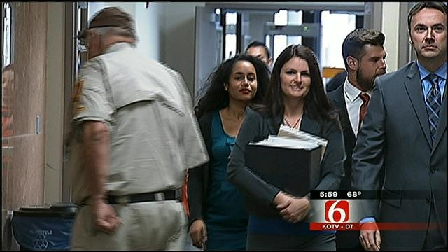 Judge Denies Motion To Dismiss Charges Against Victory Christian Employees