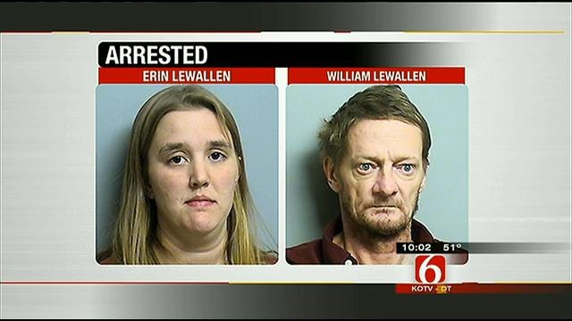 Tulsa Mother Arrested For Child Neglect After Police Found Child In Dog Crate