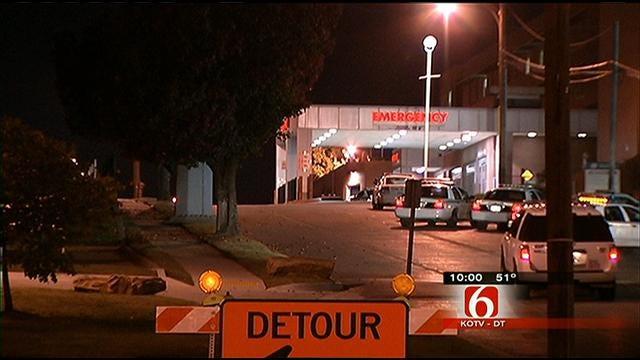 OSU Medical Center Put On Lockdown After Gunman Enters, Demands Drugs