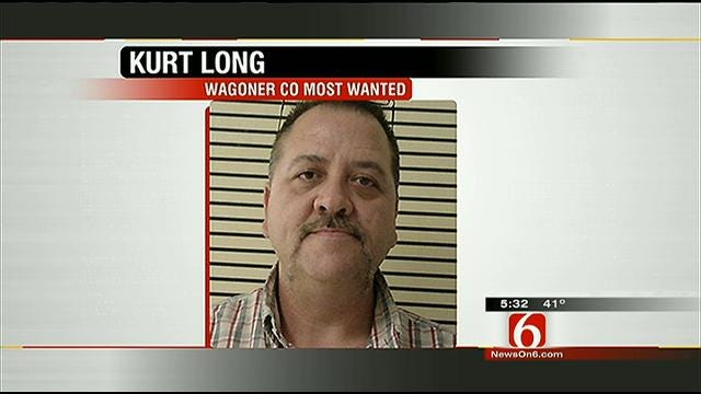 Man Wanted For Stalking, Assault And Battery In Wagoner County