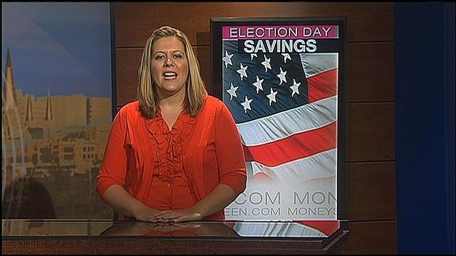 Money Saving Queen: Red, White And Blue Savings