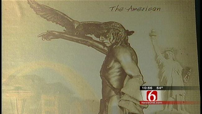 Sand Springs Voters To Decide On Hike In Motel Tax For The American Statue