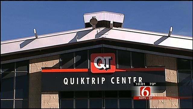 QuikTrip Center To Become Muscogee Creek Nation Center