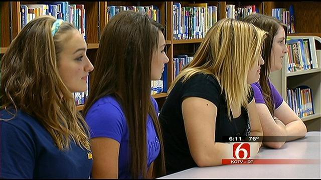 Thieves Target FFA Students Representing Oklahoma At National Convention