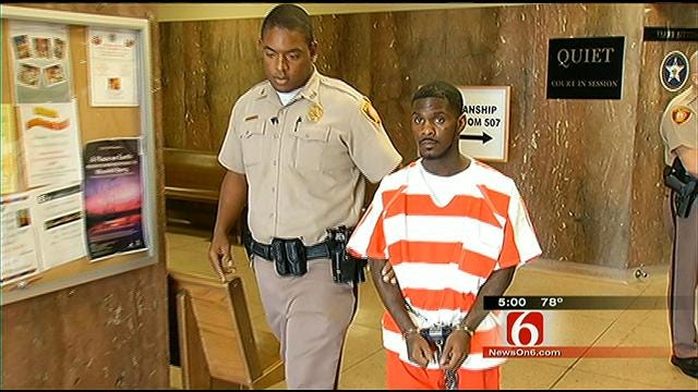 Pair Charged In Deadly Tulsa Best Buy Shooting Ordered To Stand Trial