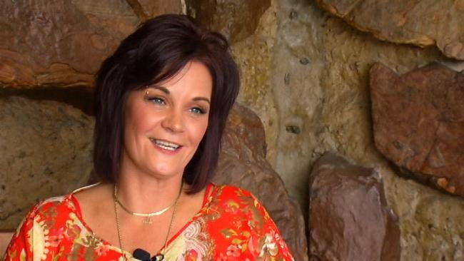 WEB EXTRA: Extended Interview With Former Narconon Patient Tina Baker
