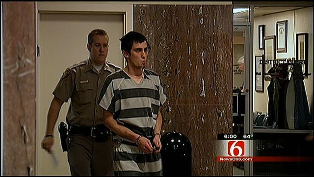 Former Victory Christian Center Employee Pleads Guilty To Rape