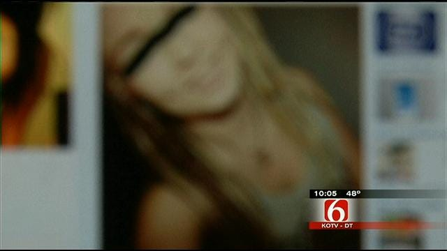 Bullying Facebook Page Targets Dozens Of Young Tulsans