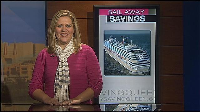 Money Saving Queen: Cruise Deals