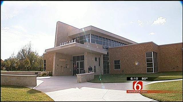 TPS Opens Tulsa's Third Educare School