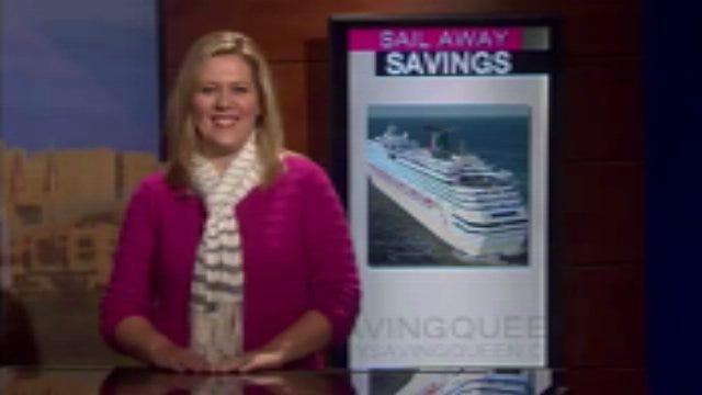 Sail Away Savings