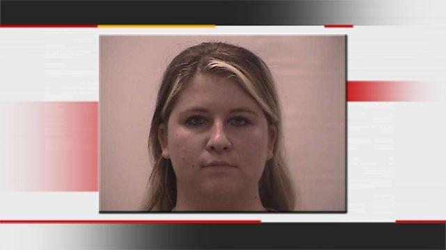 Prue Teacher Sought For Rape Of Student, Supplying Alcohol