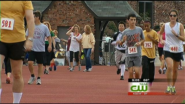 Little Light House Raises Funds To Aid Special Needs Students