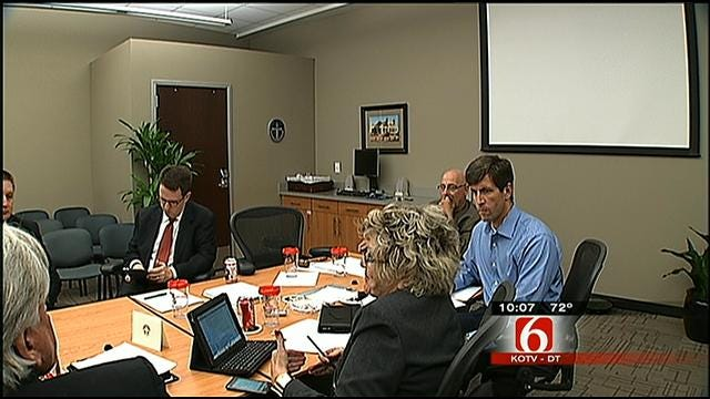 City Councilors Want Answers About 'Hacked' City Of Tulsa Website