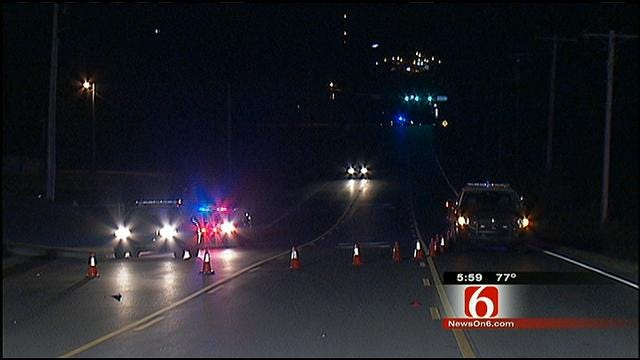71-Year-Old Bicyclist Killed In Hit And Run Crash In Broken Arrow