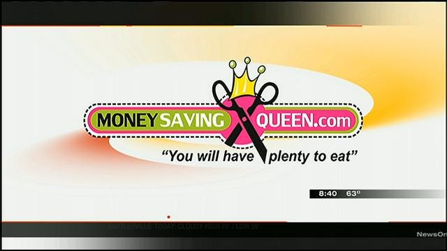 Money Saving Queen: Super Saver