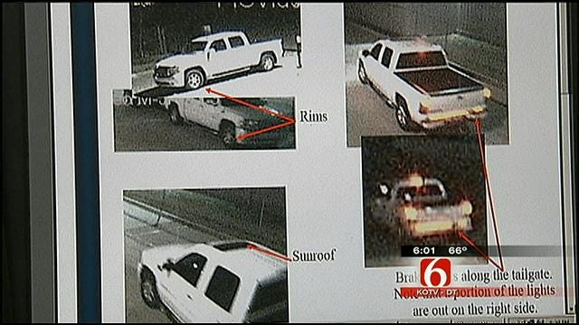 Tulsa Detective Dedicated To Investigating Trailer Thefts