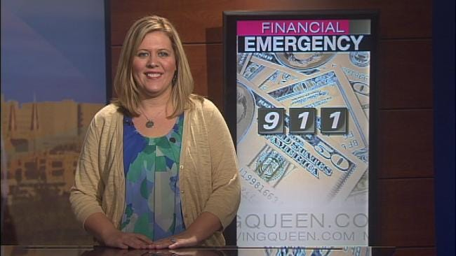 Money Saving Queen: Surviving A Financial Emergency