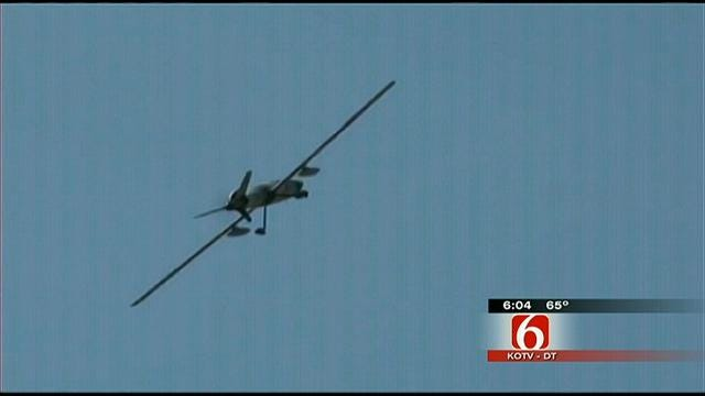 OSU Partners With Canadian Group To Share Expertise On Unmanned Aircraft
