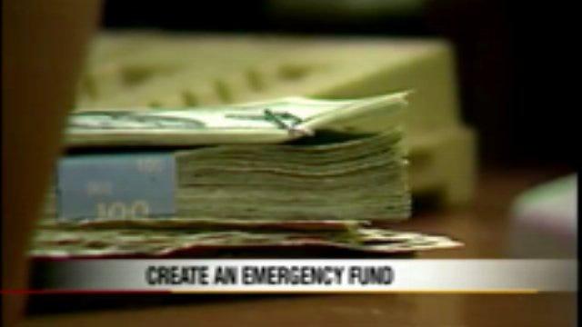 Financial Emergency