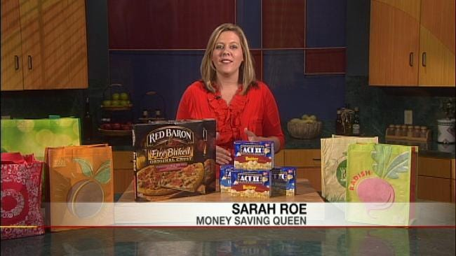 Money Saving Queen: Saving Money At The Grocery Store