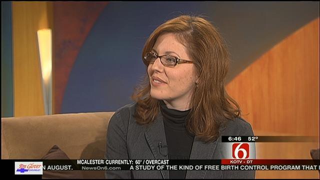 Tasha Ball Looks At Weekend Events In Tulsa Area