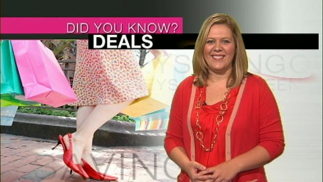 Money Saving Queen: Did You Know Deals
