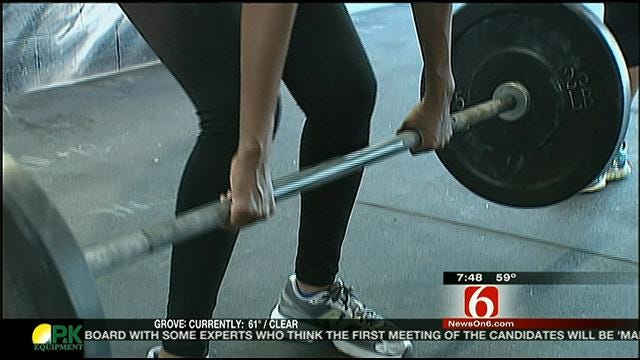 Exercise Expert: Dead Lifts