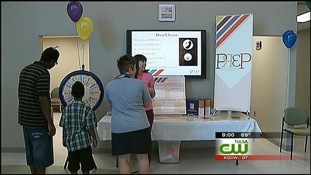 New Heath And Wellness Center Opens In North Tulsa
