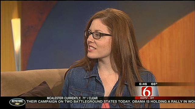 Tasha Ball Runs Down List Of What To Do This Weekend In Tulsa