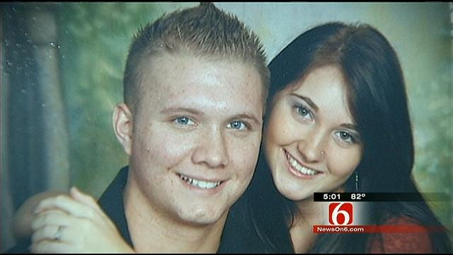 Young Claremore Soldier Killed In Afghanistan