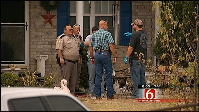 Family Of Fatally Shot Drumright Man Seeks Answers