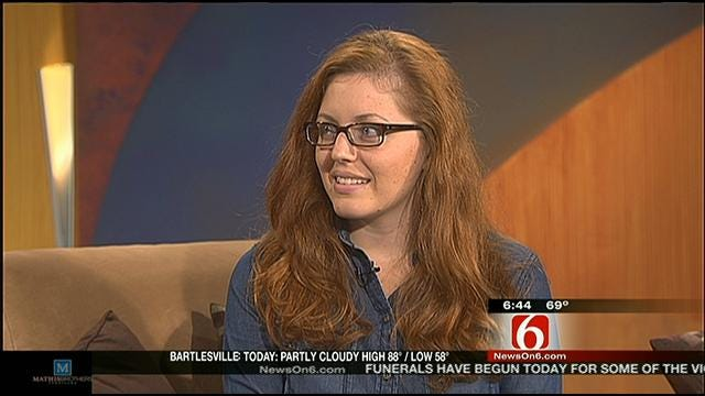 Tasha Ball Looks At What To Do In Tulsa Area This Weekend