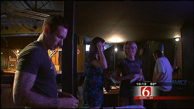 Bands Rock Brady District To Raise Funds For Mannford Wildfire Victims