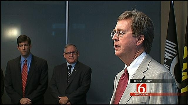 City Leaders Ask For Your Ideas About How To Use Vision 2 Money