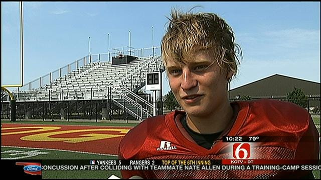 Lincoln Christian Football Preview